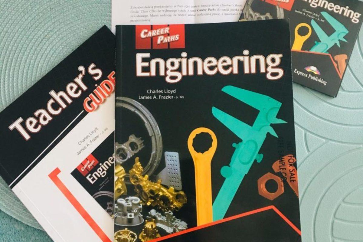 Career Paths: Engineering
