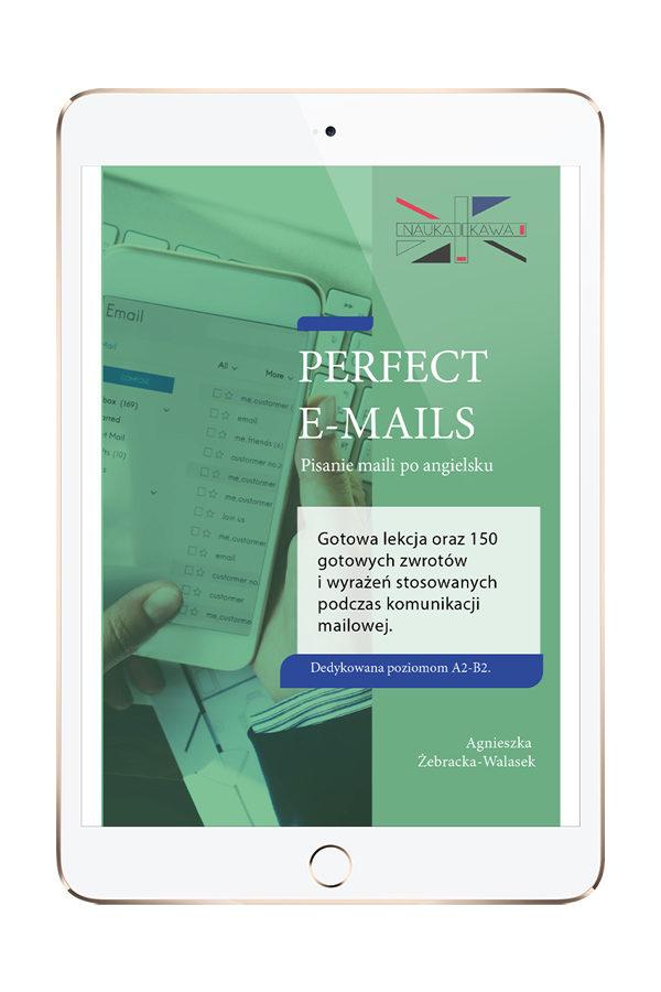 Perfect e-mails