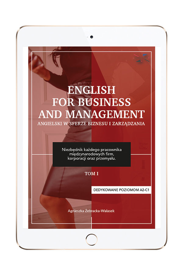 English for business and management tom I