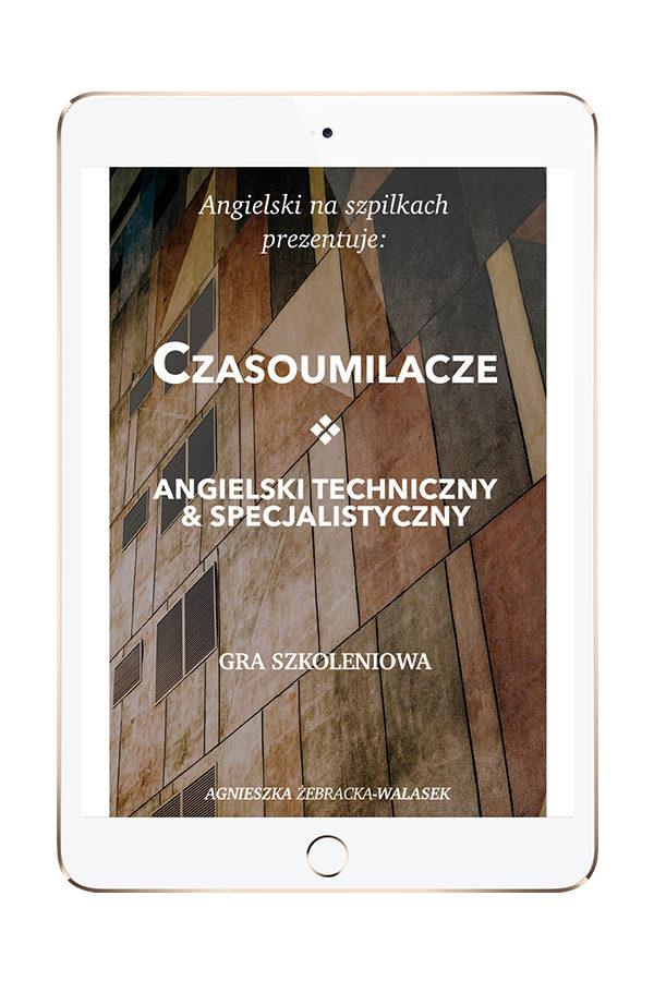 Czasoumilacze: technical English & ESP