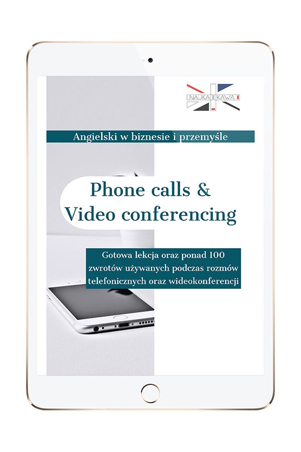 Phone calls & video conferencing