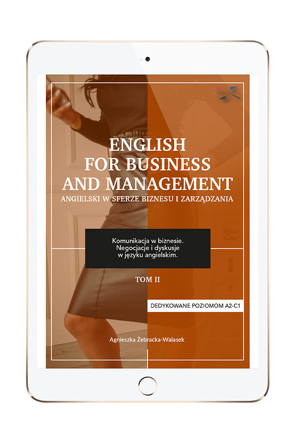 English for business and management tom II