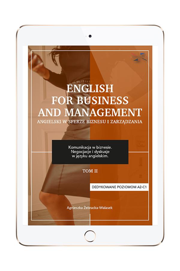 Naukaikawa_produktowe_Englishforbusinessandmanagement_tom2