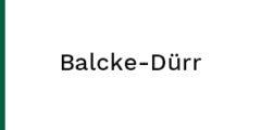 Balcke-Dürr