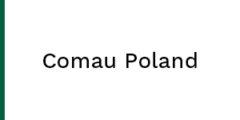 Comau Poland