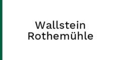 Wallstein Rothemühle
